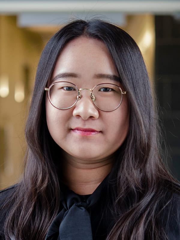 Xue (Sherry) Zong