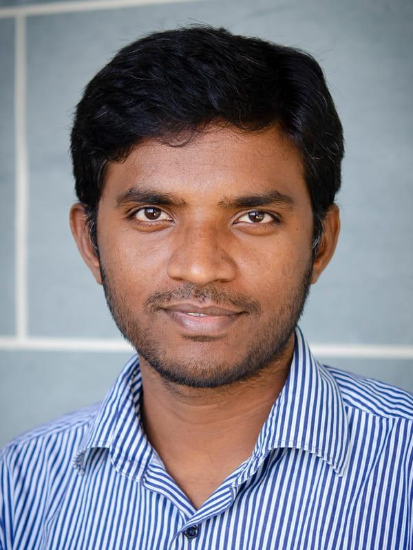 Rajasekhar Busigari