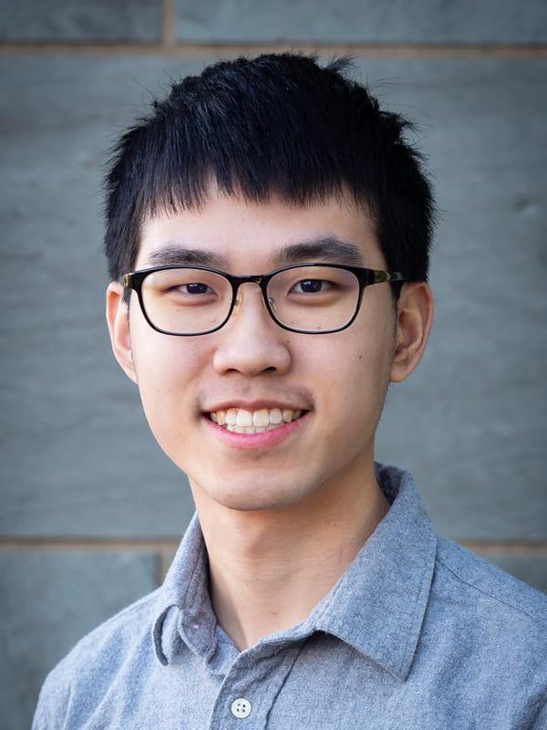Tso-Hsuan (Eric) Chen
