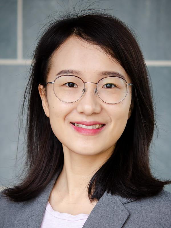 Yunzhu Wang