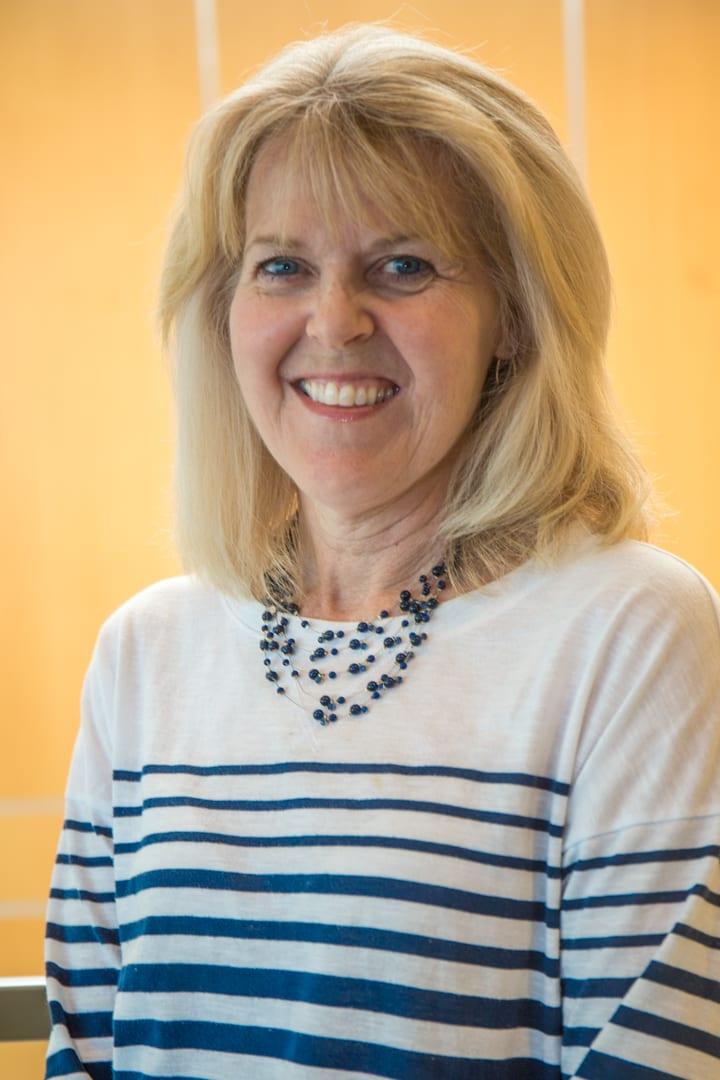 Jane Diehl