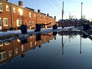 Southbridge flooding