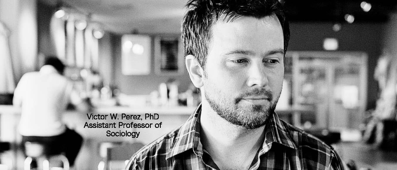 Victor W. Perez, PhD
