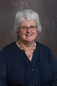 Publicity Photo of Sue McNeil with Civil & Environmental Engineering