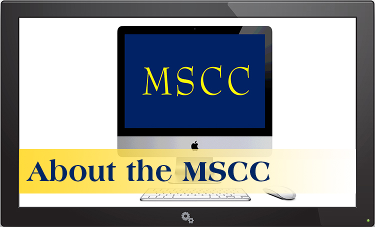 About the MSCC