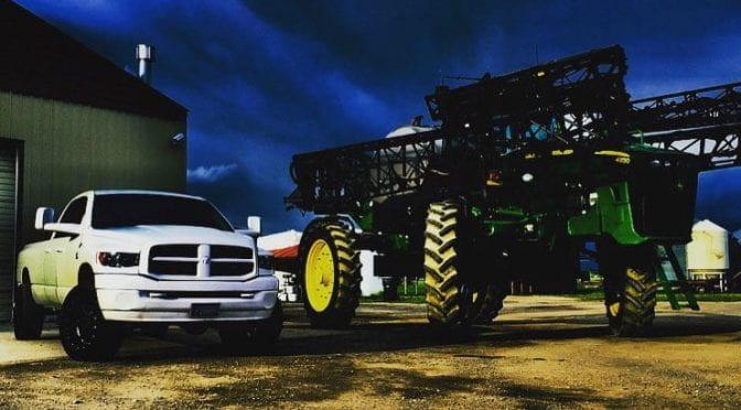 Hoober Farm Equipment