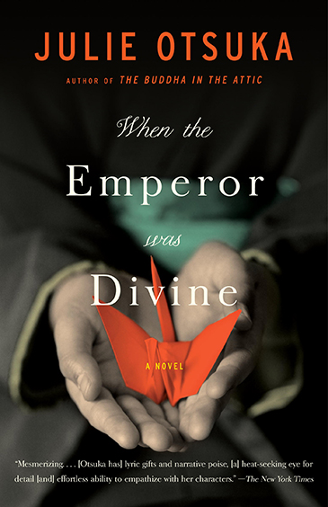 When The Emperor Was Divine (2016)
