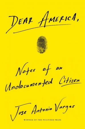 Dear America: Notes of an Undocumented Citizen (2020)