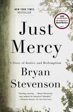 Just Mercy (2015)