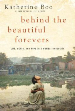 Behind the Beautiful Forevers (2012)