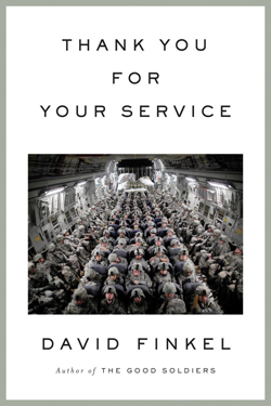 Thank You For Your Service (2014)