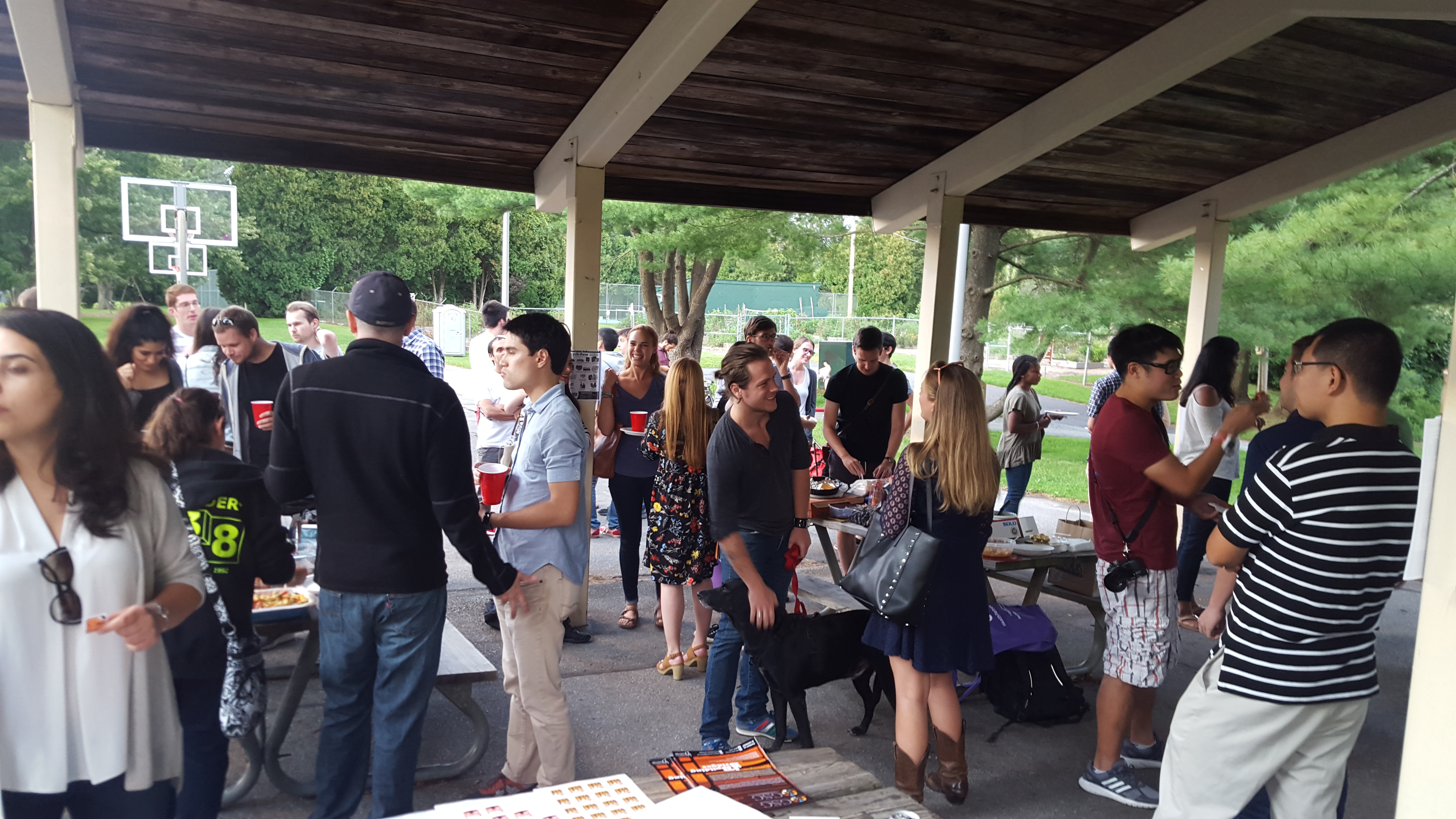 Welcome Picnic- Sep 8 , 2017