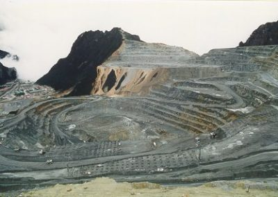 Mine Overview