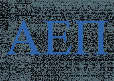 Alpha Epsilon Pi (A E Π)