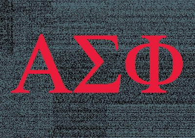 Alpha Sigma Phi (Α Σ Φ)