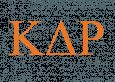 Kappa Delta Rho (Κ Δ Ρ)