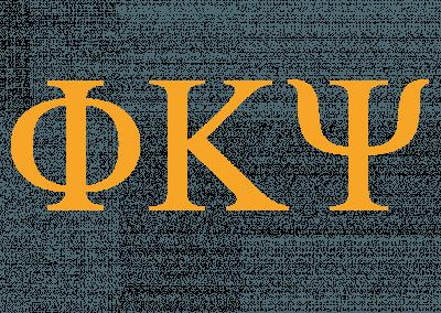 Phi Kappa Psi (Φ Κ Ψ)
