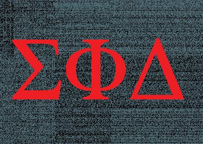Sigma Phi Delta (Σ Φ Δ)