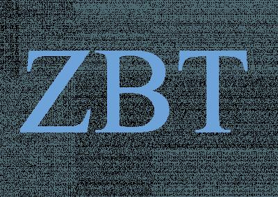 Zeta Beta Tau (Z B T)