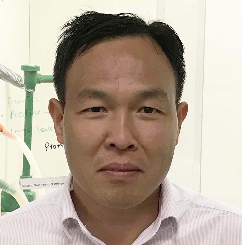 Chuanhua Li