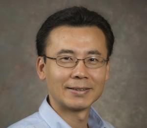 Zhihao Zhuang, Chemistry & Biochemistry.