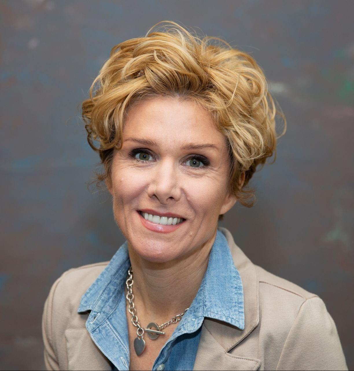 Marimargaret Fischer, MSN RN