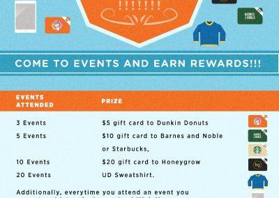 Engagement Rewards Program