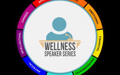 Announcing the 2020 Wellness Speaker Series