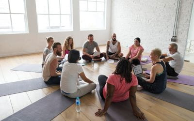 Learn How Yoga Practice Contributes to Recovery