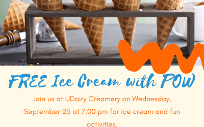 FREE Ice Cream at this month's #DimensionDay