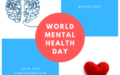 World Mental Health Day is Thursday, October 10