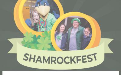 Shamrockfest Canceled