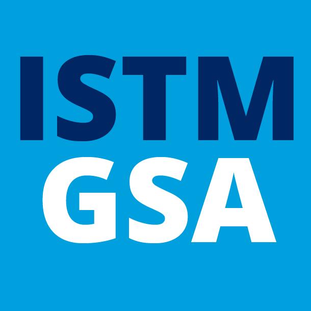 ISTM GSA logo