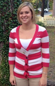Haley Keenan, LEADelware Class III