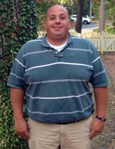 LEADelaware Class III, Jimmy Hughes