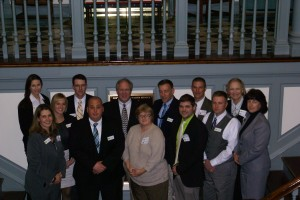 LEADelaware Class III at Legislative Hall