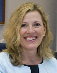 Secretary Rita Landgraf