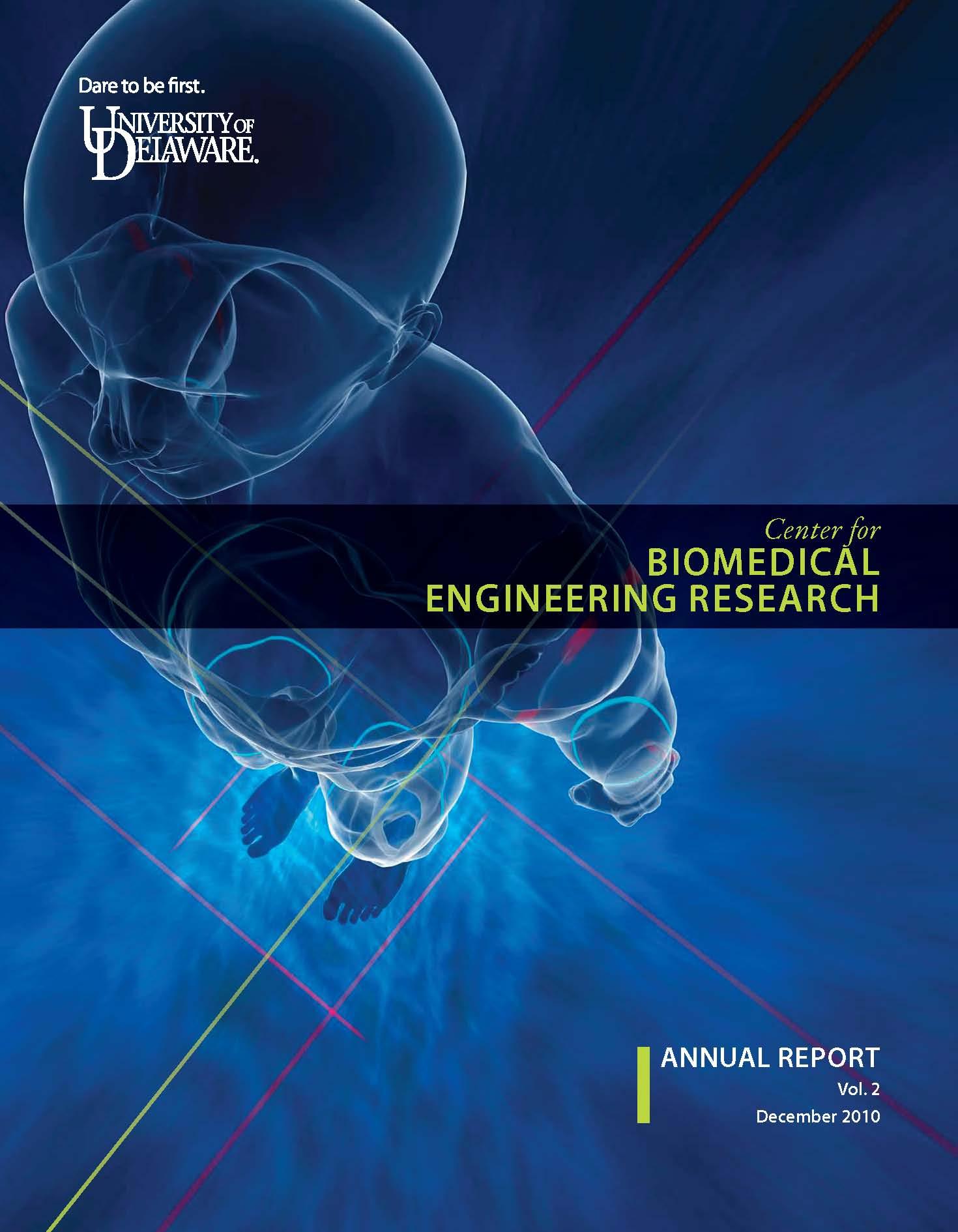 CBER annual report volume 2