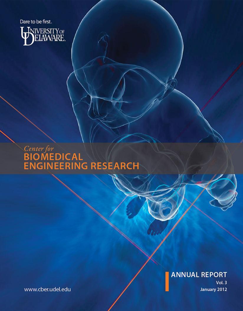 CBER annual report volume 3