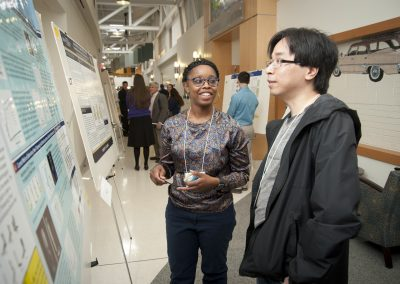14th Annual Biomechanics Research Symposium