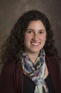 Rachel Edelstein, Biomedical Engineering - Graduate Student.