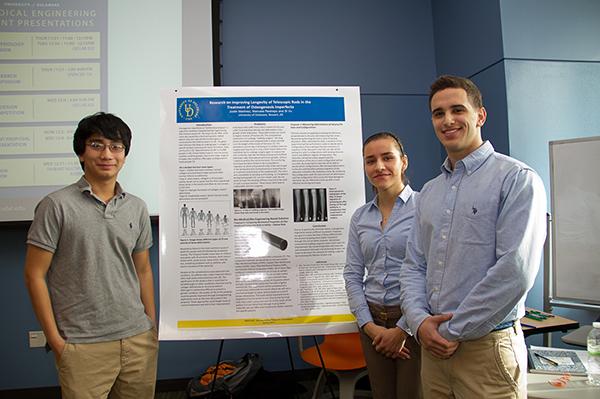 Biomedical Engineering best undergrad political science