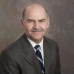 Abraham Lenhoff receives Francis Alison Award