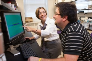 Dawn Elliott receives NIH funding