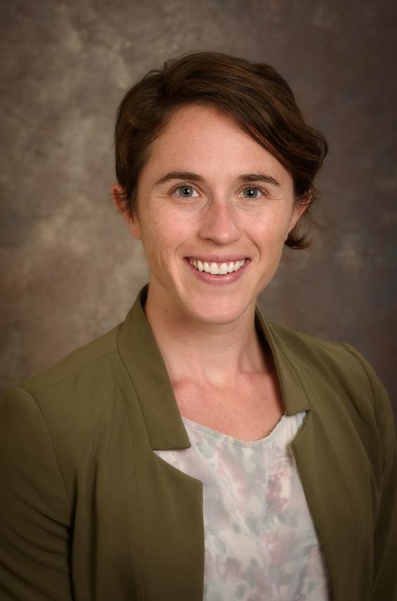 Megan Killian, Engineering.