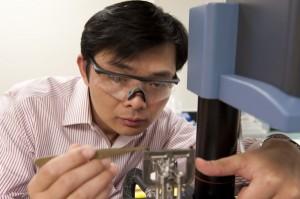 Wei, Suhr & Lu - 3D Carbon Nanotube