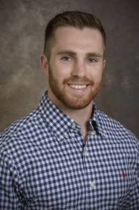 Ryan McDonough, Biomedical Engineering.