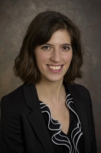 Jasmine Shirazi, Biomedical Engineering.