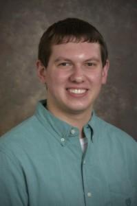 Wade Stewart, Biomedical Engineering.