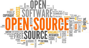 Open Source Collage